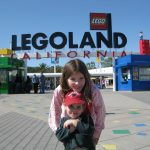 Adventures in Legoland