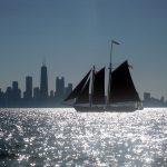 Sailing, Sailing Away…