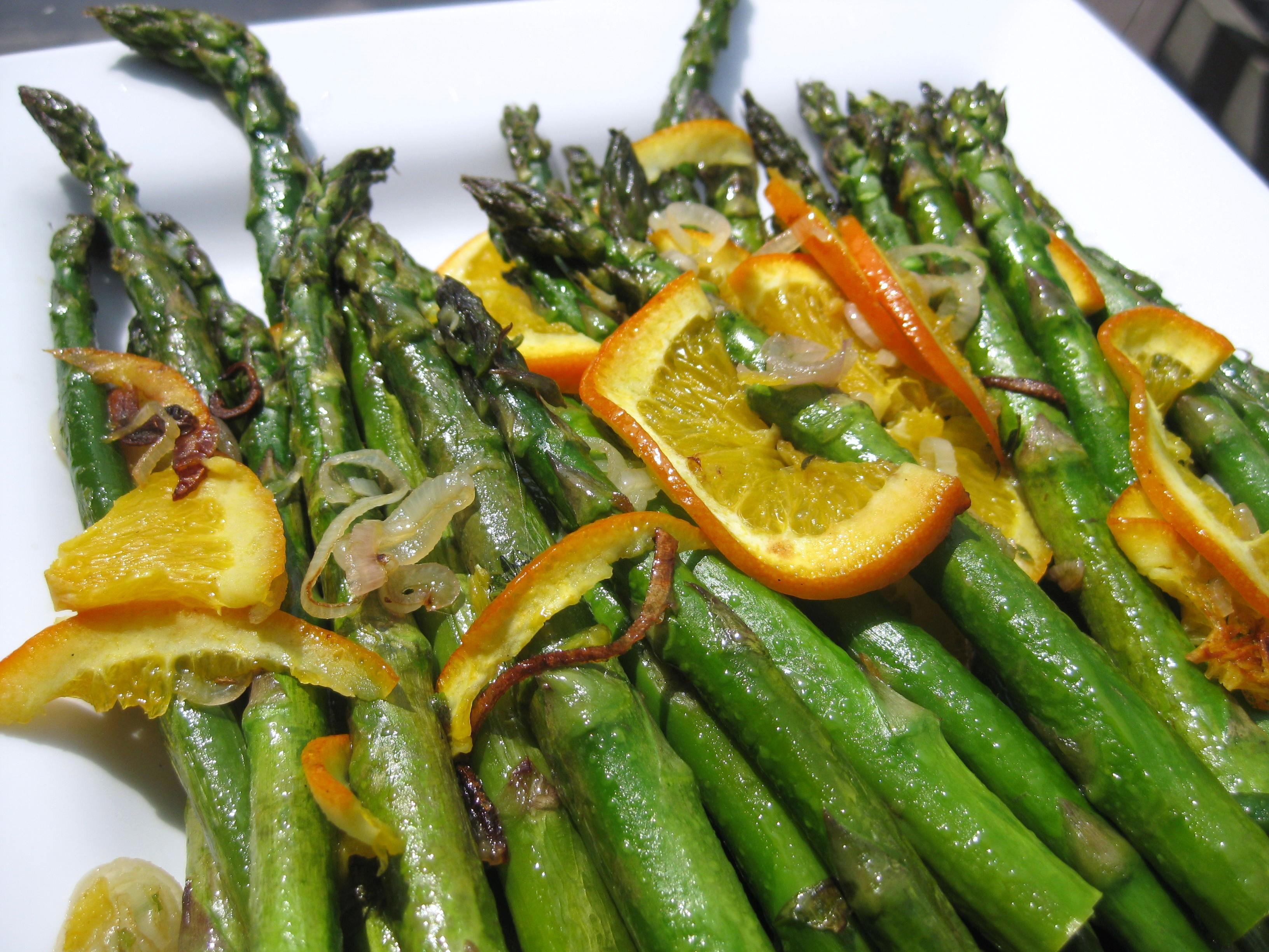 asparagusorange