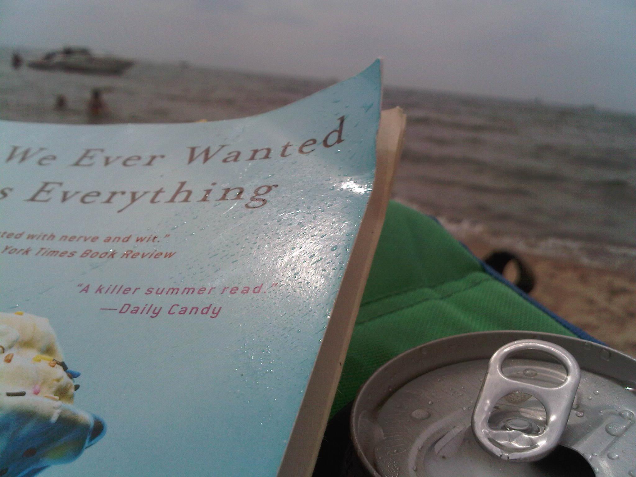 beachbook