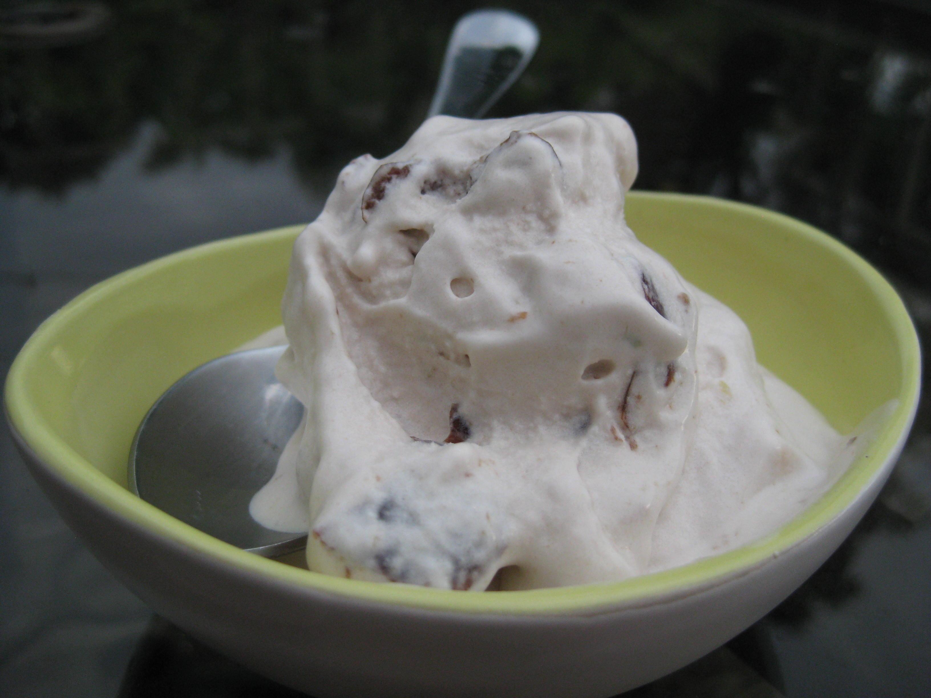 cherry lime rickey gelato