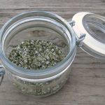 In the Box — CSA Week 21 {Celery Salt}