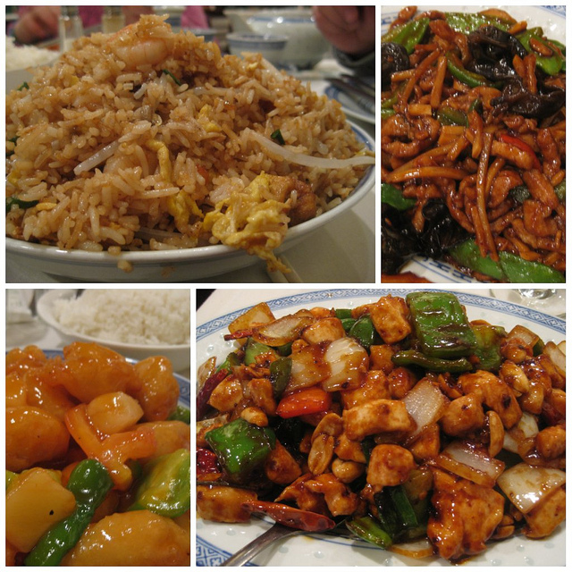 Chinatownlunch