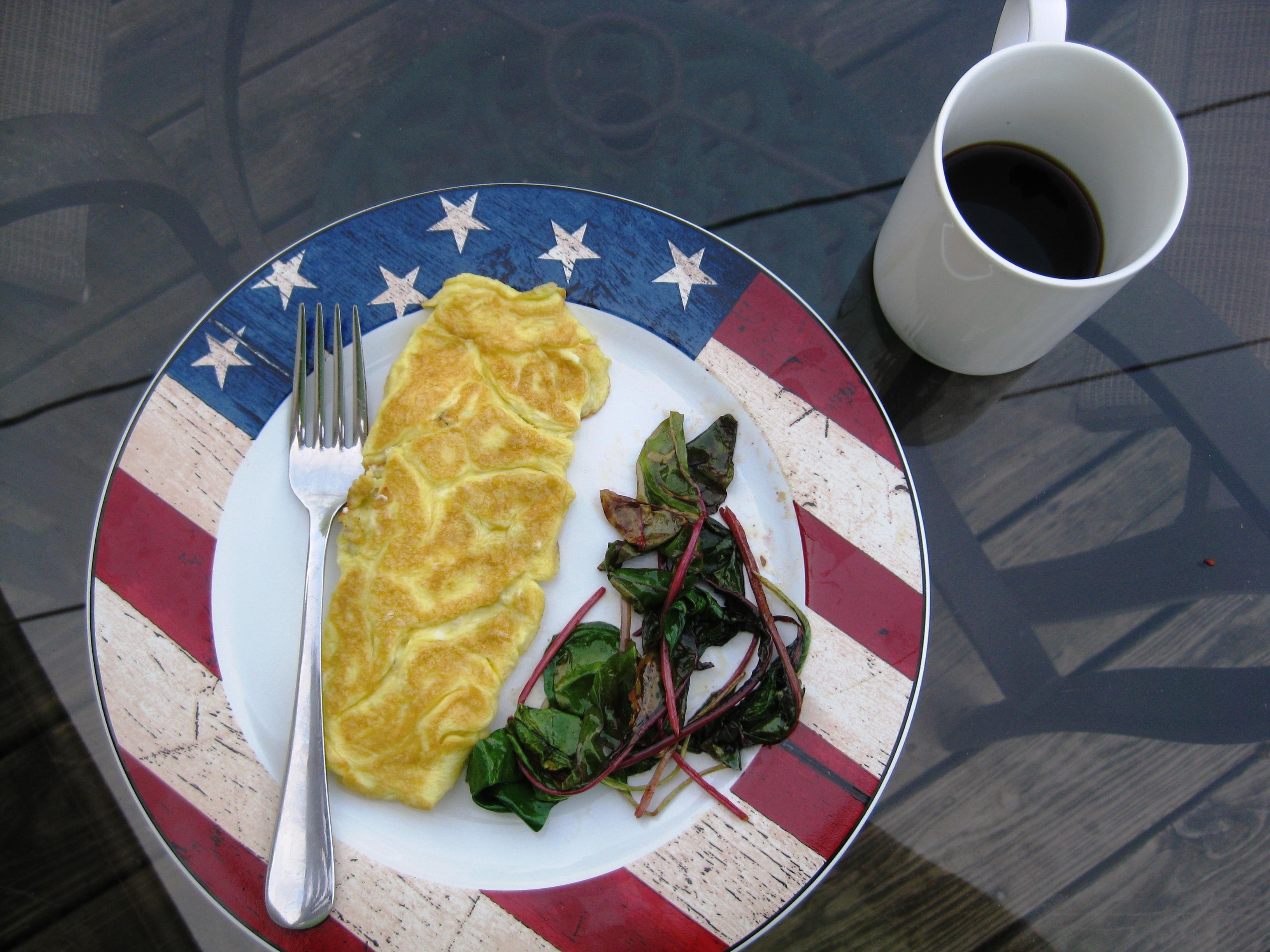 memorial breakfast