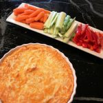 Happy Hour {Buffalo Cauliflower Dip}