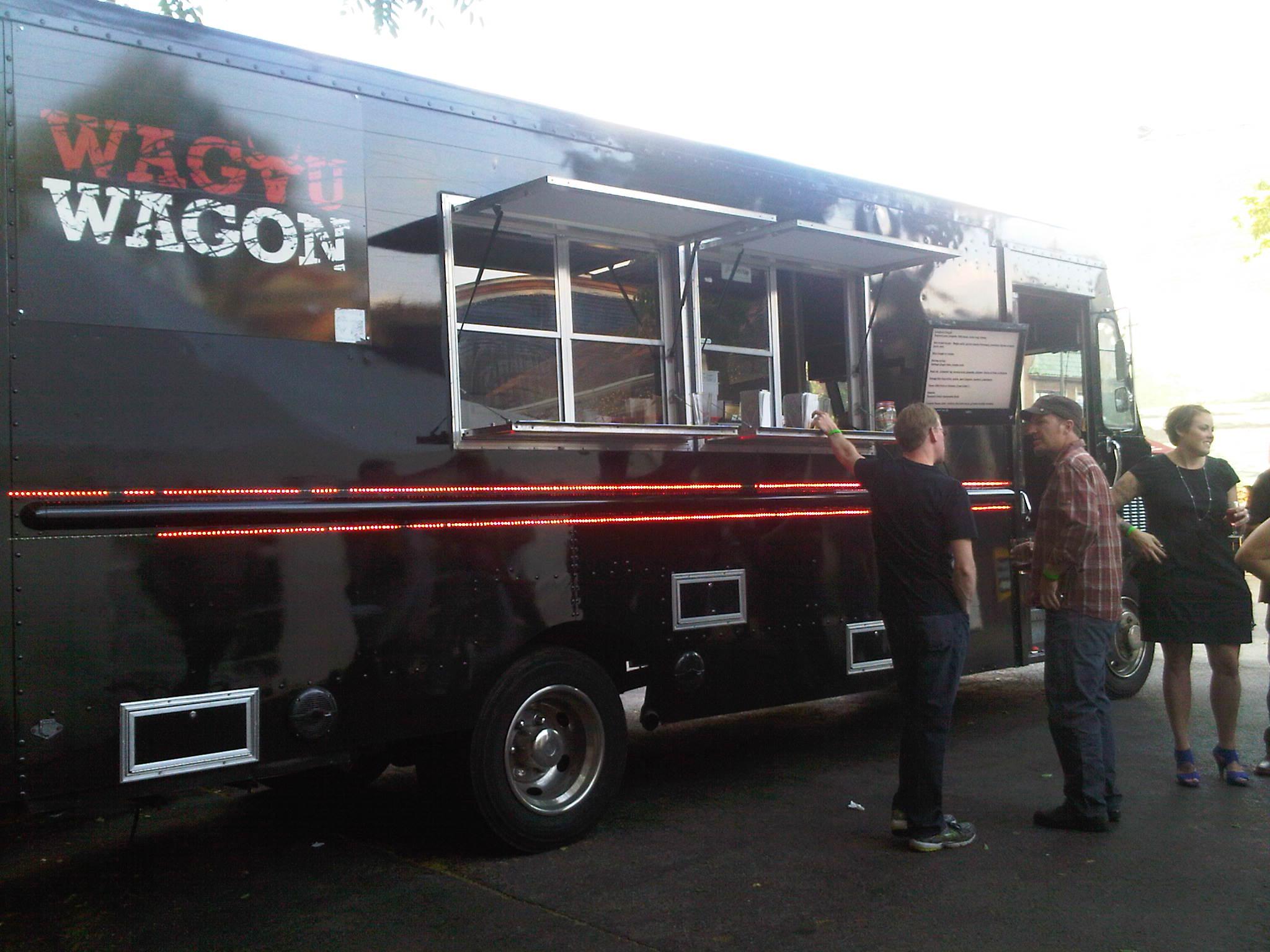 waygu wagon