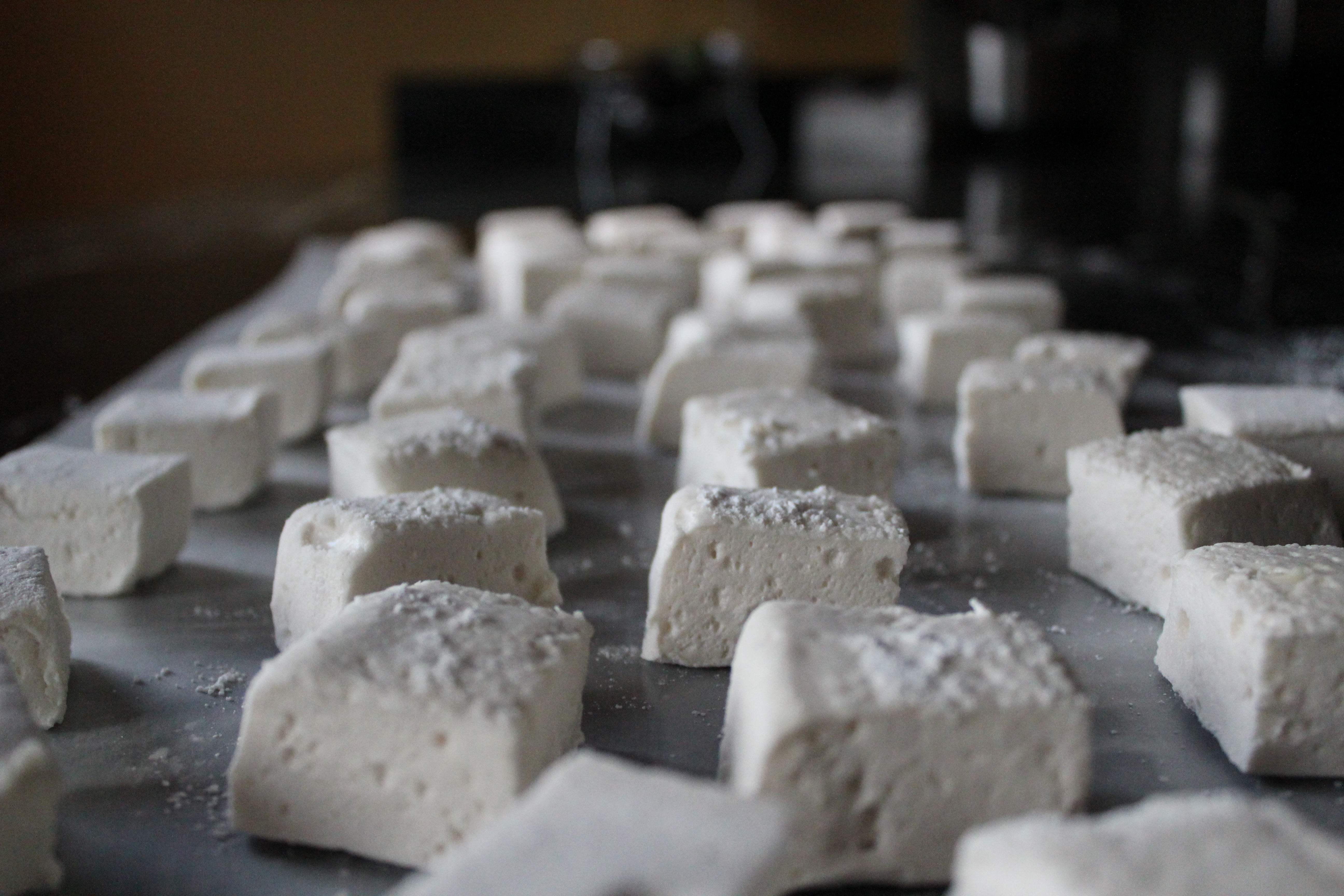 beer marshmallow