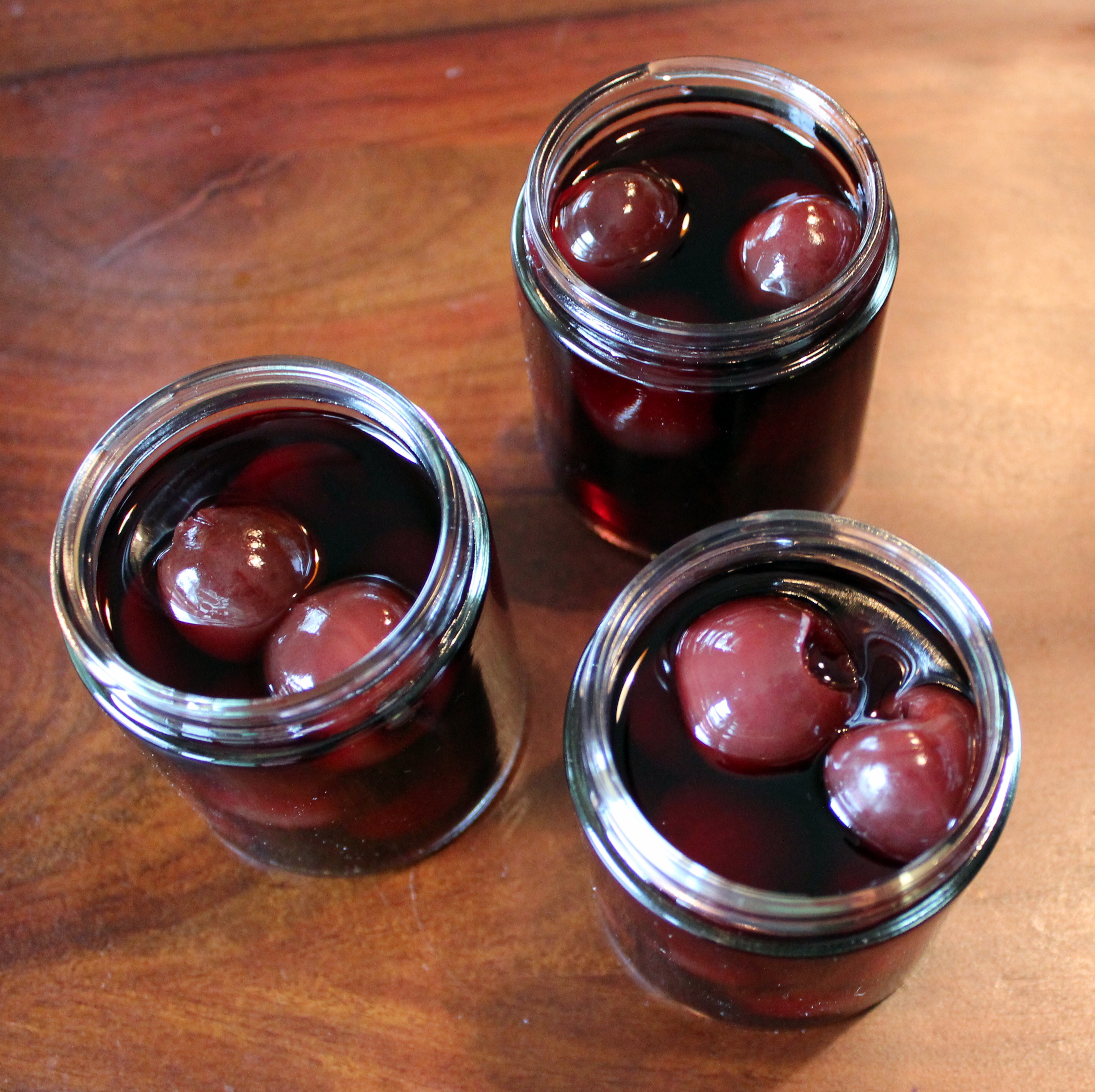 ... remake bourbon soaked cherries bourbon soaked cherries recept yummly