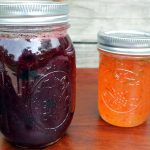 Work Benefits {Food in Jars}