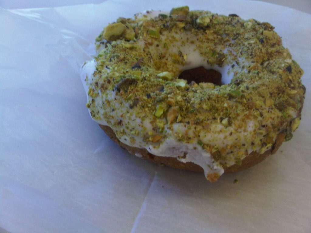 Do-Rite Pistachio Meyer Lemon