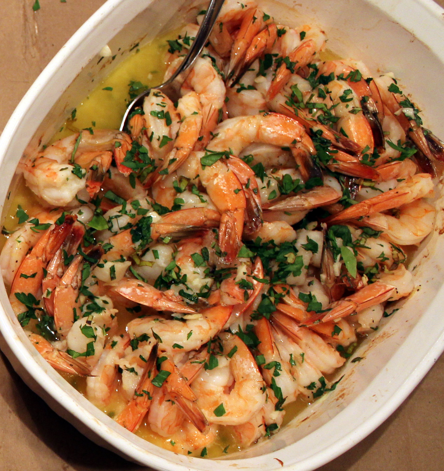 shrimp scampi spaghetti with shrimp scampi fiddlehead shrimp scampi ...