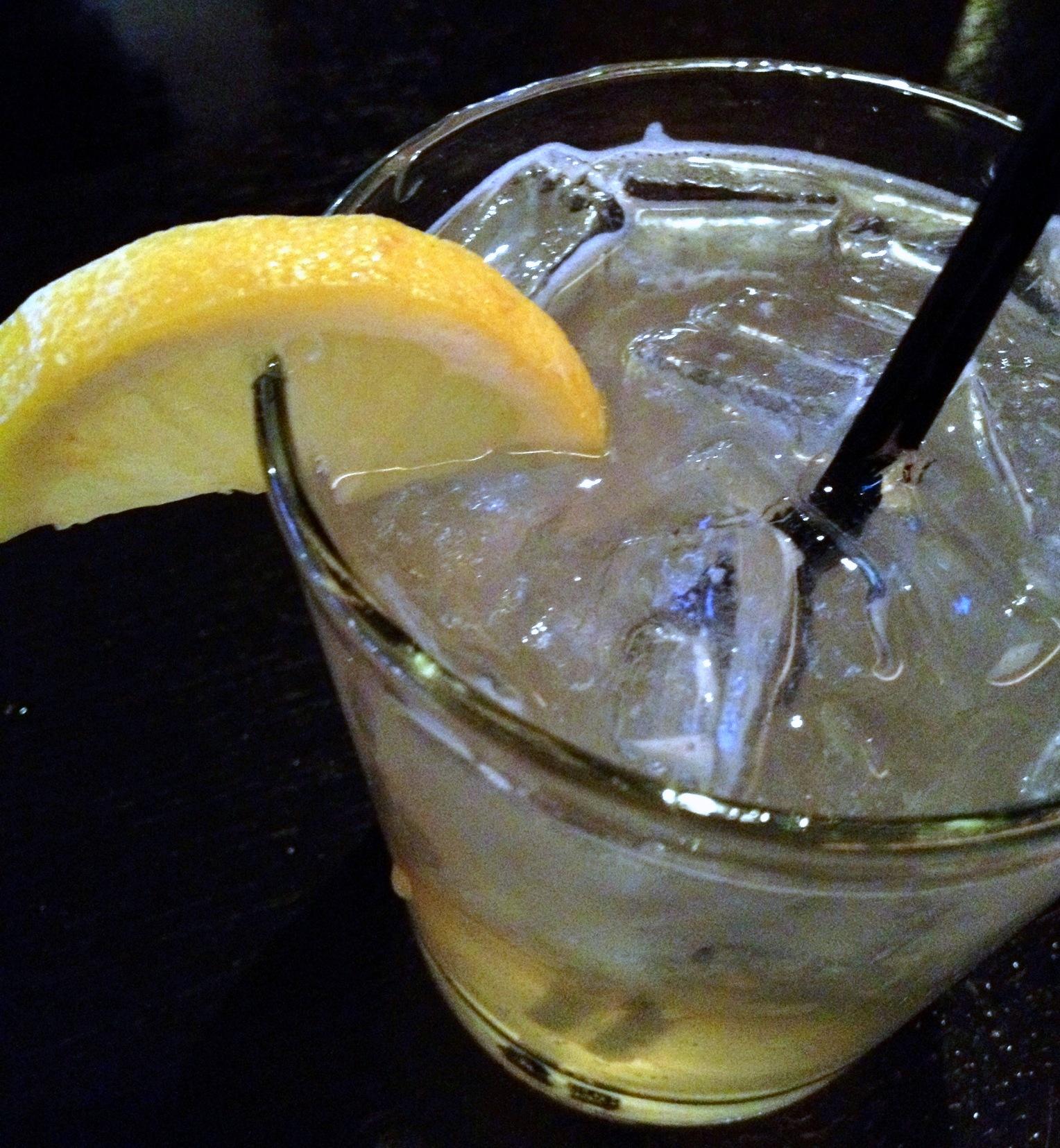 St. BHT cocktail