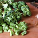 Slow Cooked Broccoli