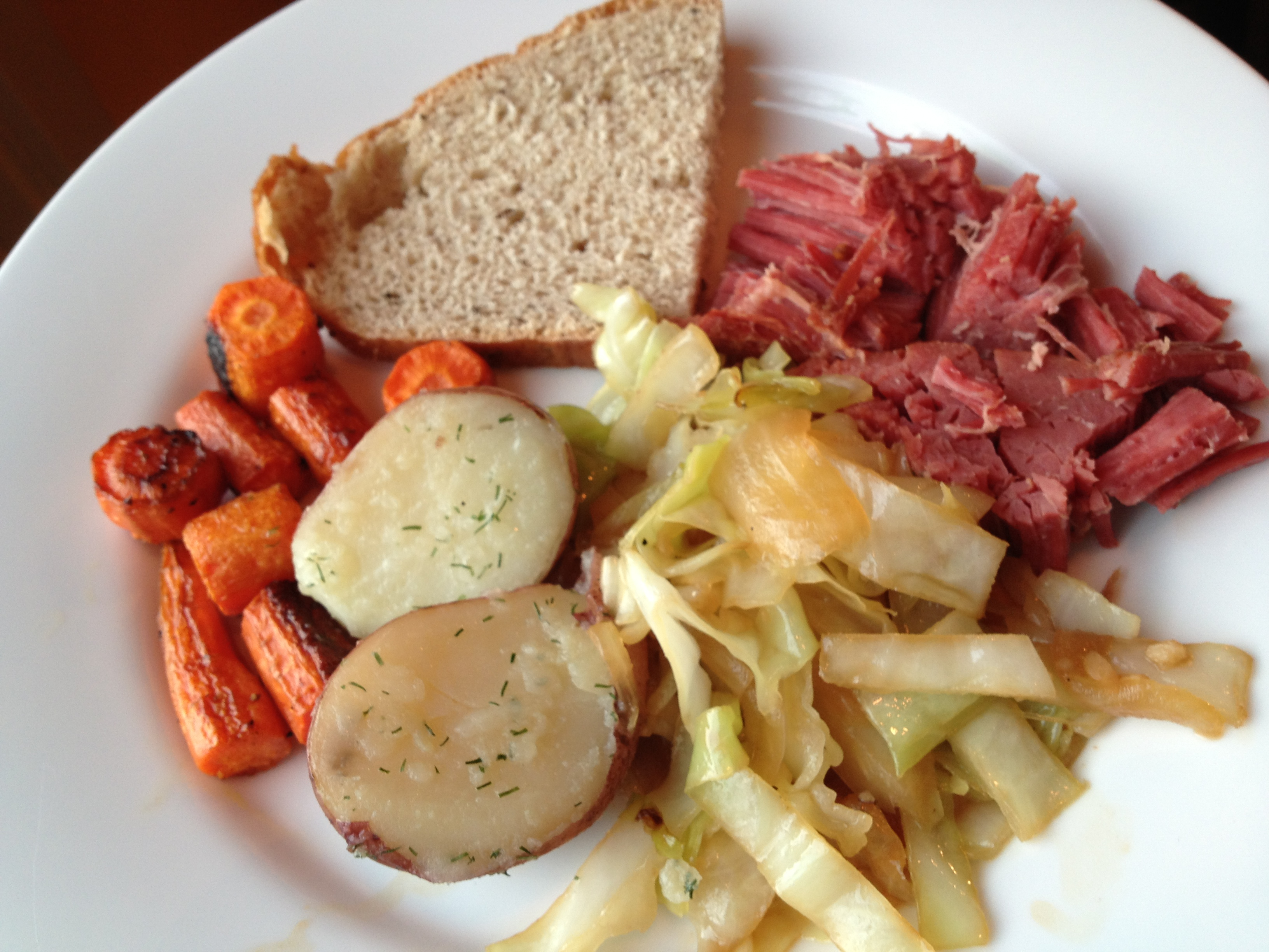 Best Corned Beef Ever