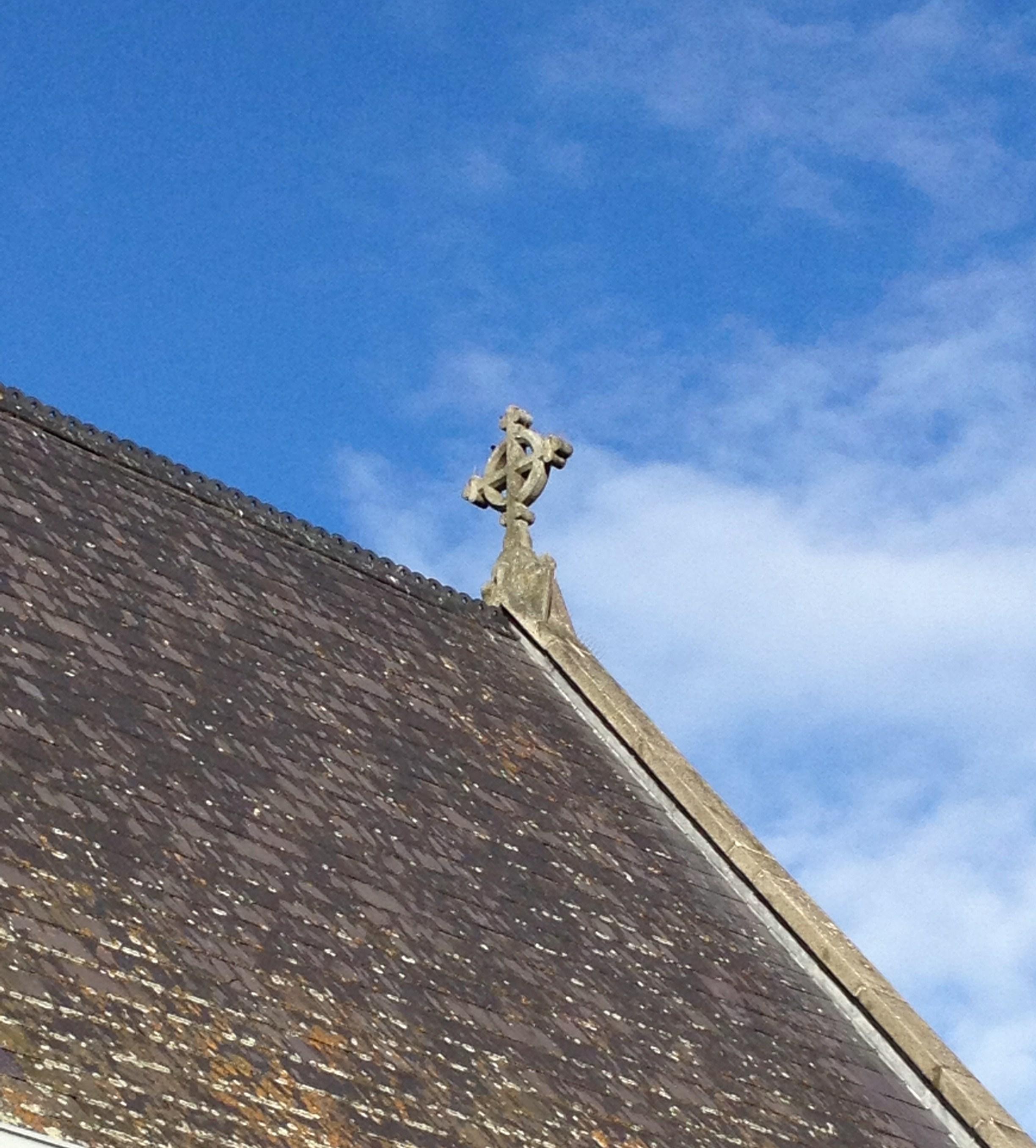 Dublin Church