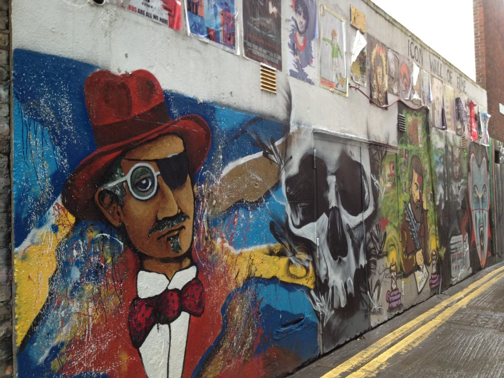 Dublin alley art (2)