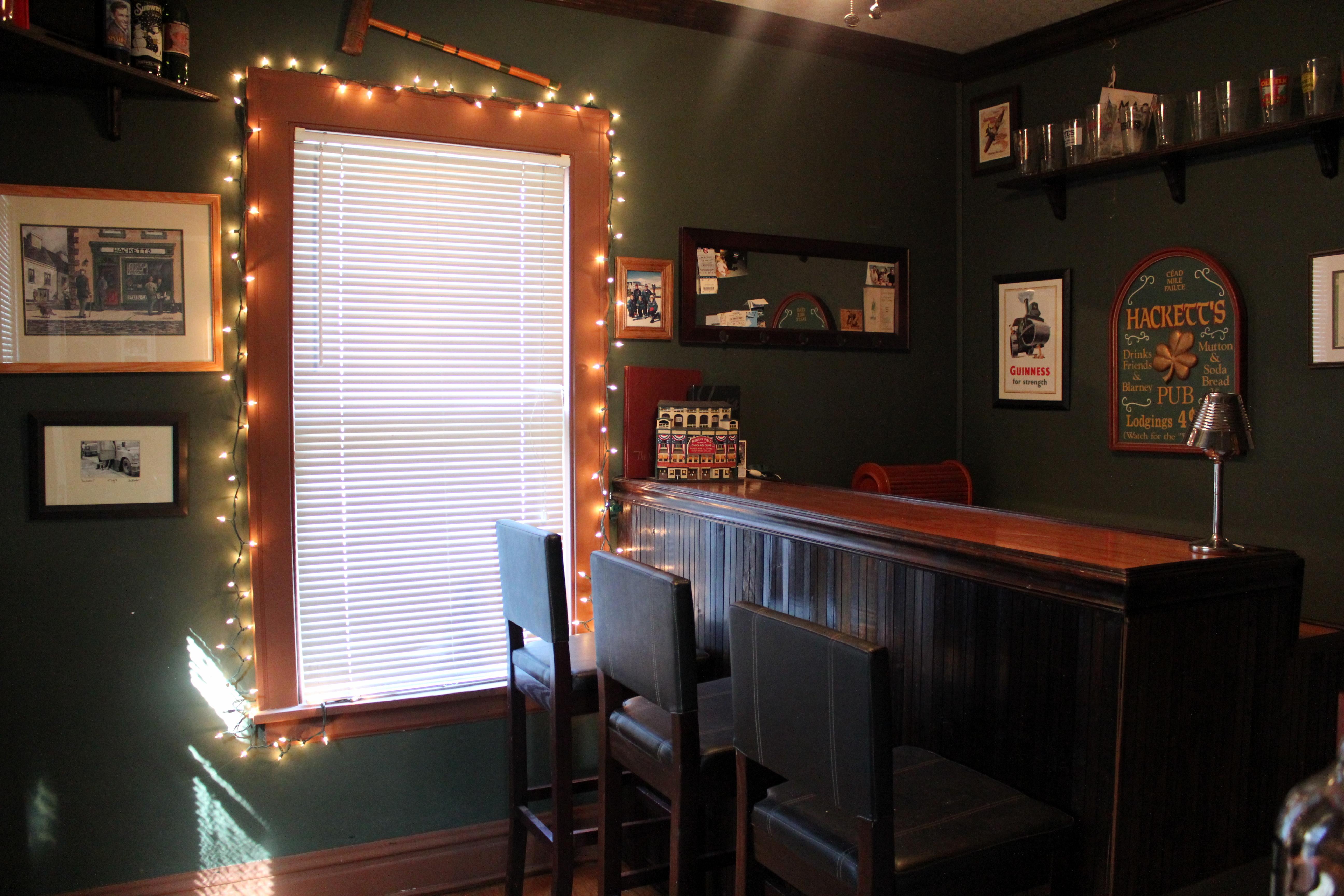 Hackett's pub