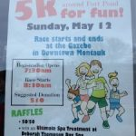 Montauk Mother's Day 5K