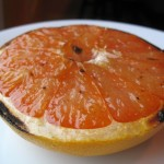Caramelized Grapefruit