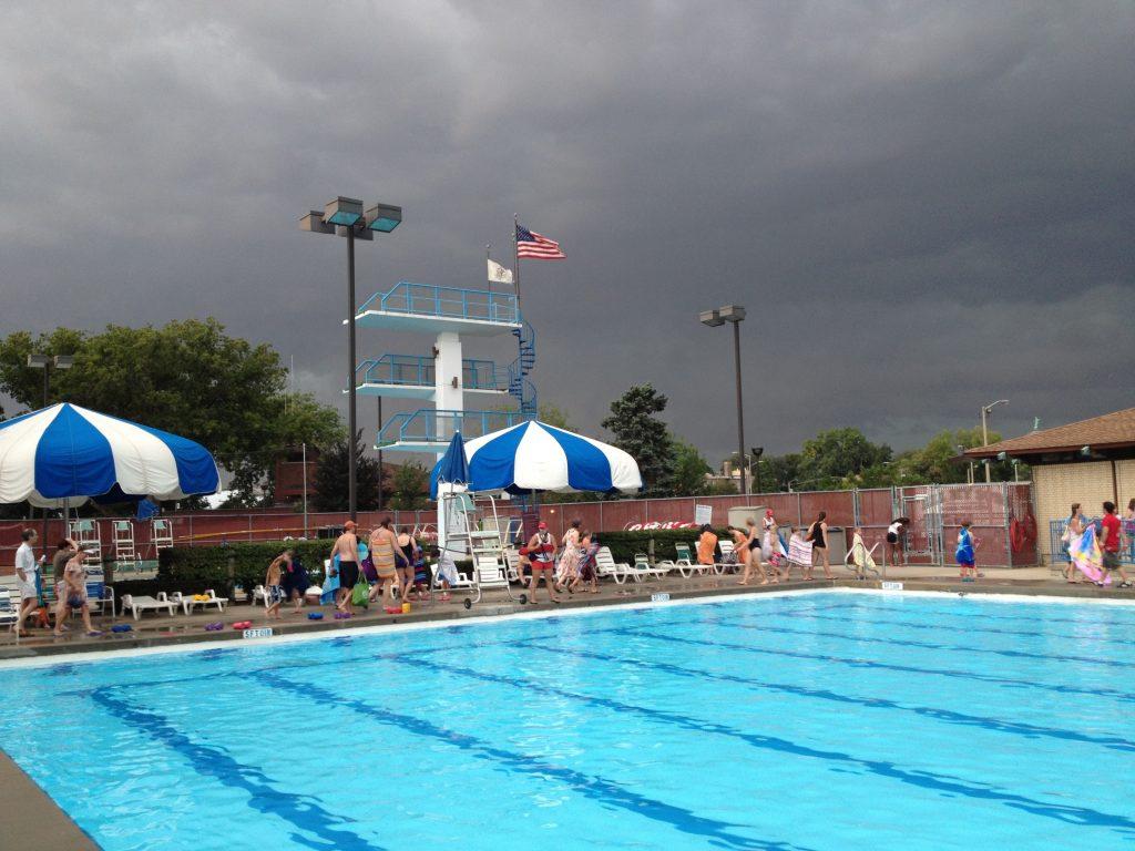 Rehm Pool