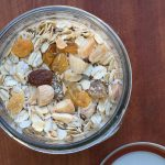 Breakfast Time {Muesli}